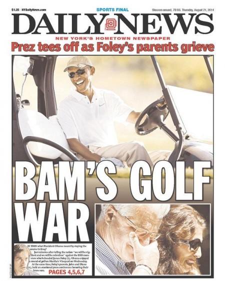 golffoley