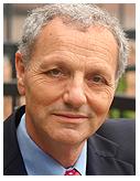 The CDC's Frank DeStefano