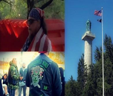 BEFUNKY screenshotfortgreeneconfederateflagcounterprotestersHallowedsonsofny07012015002editedcropped